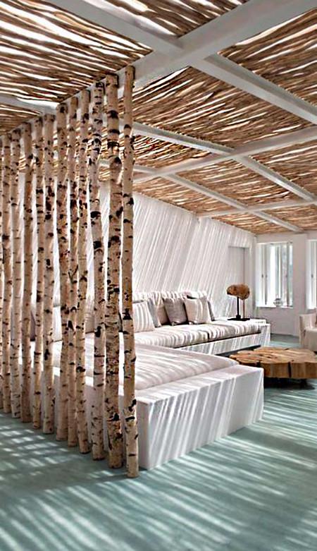 Interior Bambu 3