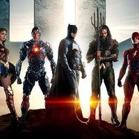 'Liga de la Justicia': con ustedes el primer y espectacular tráiler de los superhéroes de DC