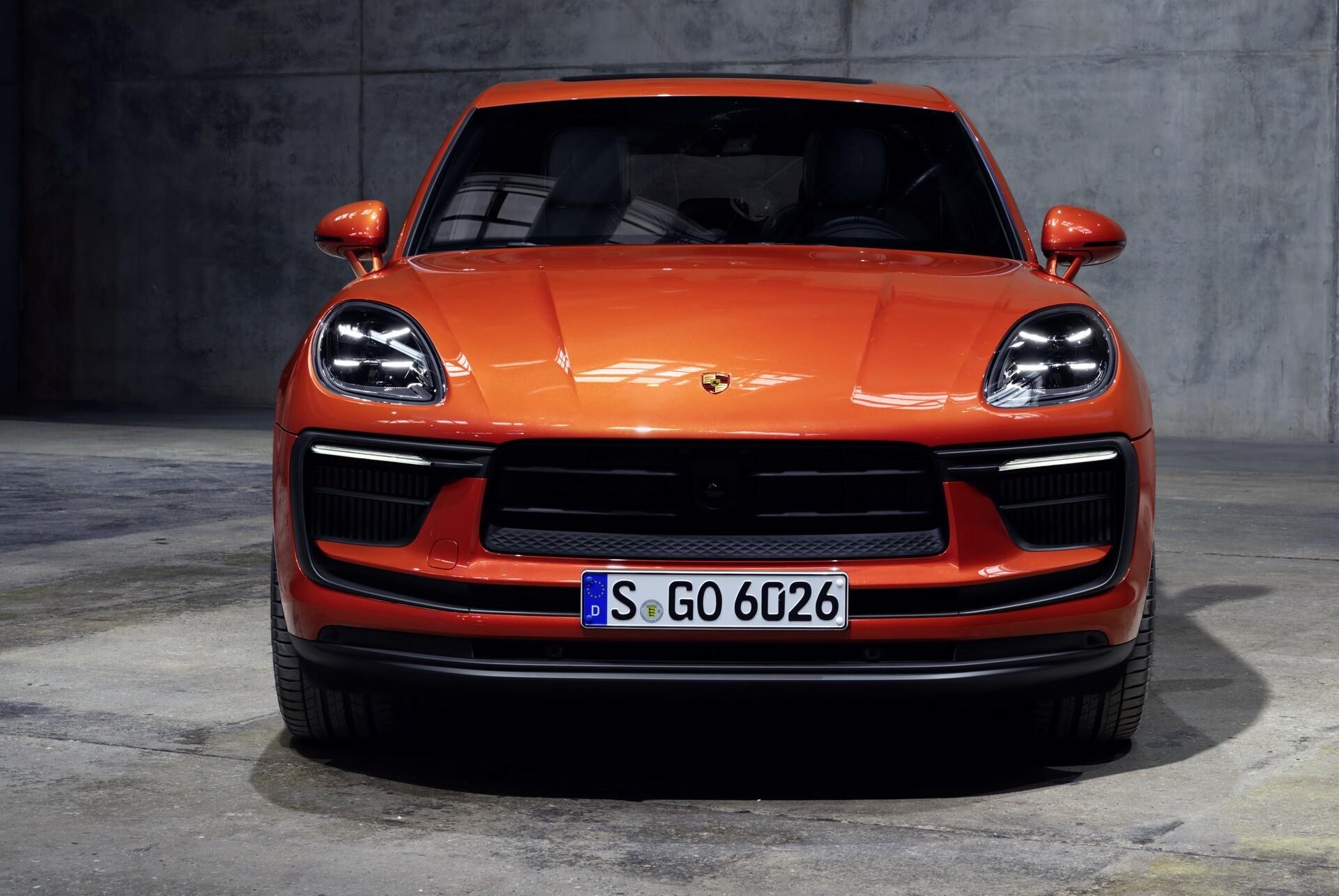 Foto de Porsche Macan 2022 (11/59)