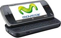 Movistar anuncia que tendrá el Nokia N97