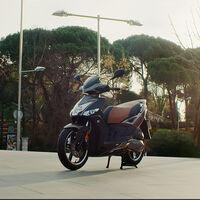 Las 10 motos más vendidas de España en 2020: el scooter Kymco Agility City 125 se lleva el oro pero también hay una eléctrica