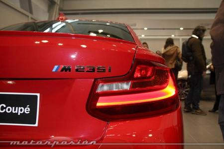 BMW M235i Coupé