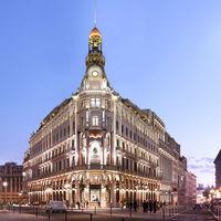 El lujoso Four Seasons de Madrid abrirá en septiembre y ya sabemos dónde vamos a querer ir este invierno a tomar una copa