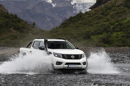 Nissan Navara 2021 3