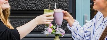 Nueve bebidas para cuidar tu piel desde dentro: así puedes elaborarlas con alimentos avalados por la ciencia