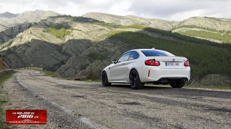 Lo de gozar con el BMW M2 Coupé ha sido, de lejos, el mejor artículo de Motorpasión en 2016 según los lectores