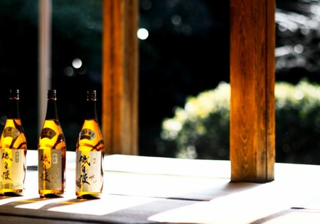 Sake Premium Isojiman Honjozou