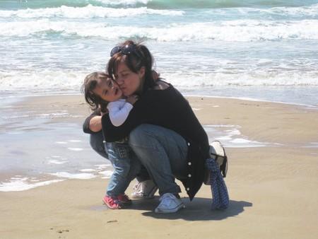 yolanda y su hija