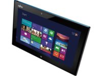 Fujitsu ARROWS Tab Q582, un tablet Windows 8 impermeable