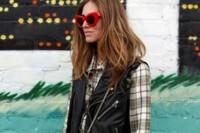 Duelo de gafas de sol: la gafa-pasta la firma Céline