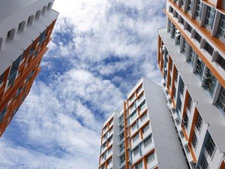 ¿Luz al final del túnel en el sector inmobiliario?