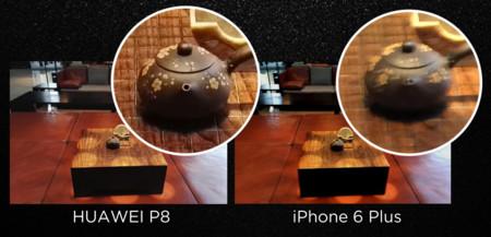 Esto es lo que hace diferente al estabilizador óptico de Huawei P8