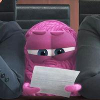 'Purl', el entrañable corto de Pixar que inaugura su canal de vídeo gratis en Youtube