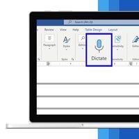 Dictado de Microsoft ahora admite el uso del español junto a otros once nuevos idiomas y así puedes usarlo