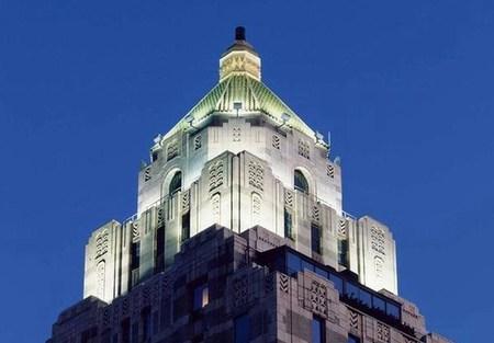 Hotel Carlyle de Nueva York, pura historia de América