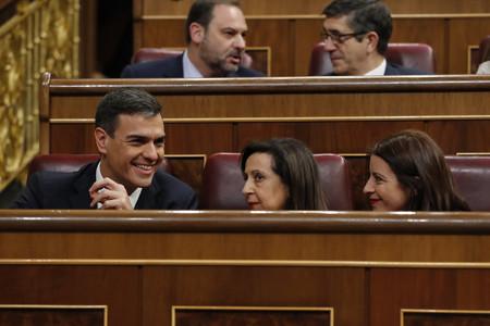 Las mujeres del presidente: desde Margarita Robles a Carmen Calvo, estas son las ministras que formarán el nuevo Gobierno