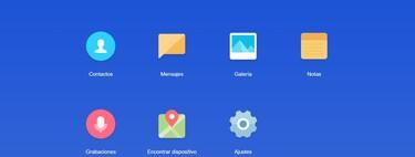 Xiaomi Cloud: qué es, cuánto cuesta y cómo acceder a la nube de Xiaomi