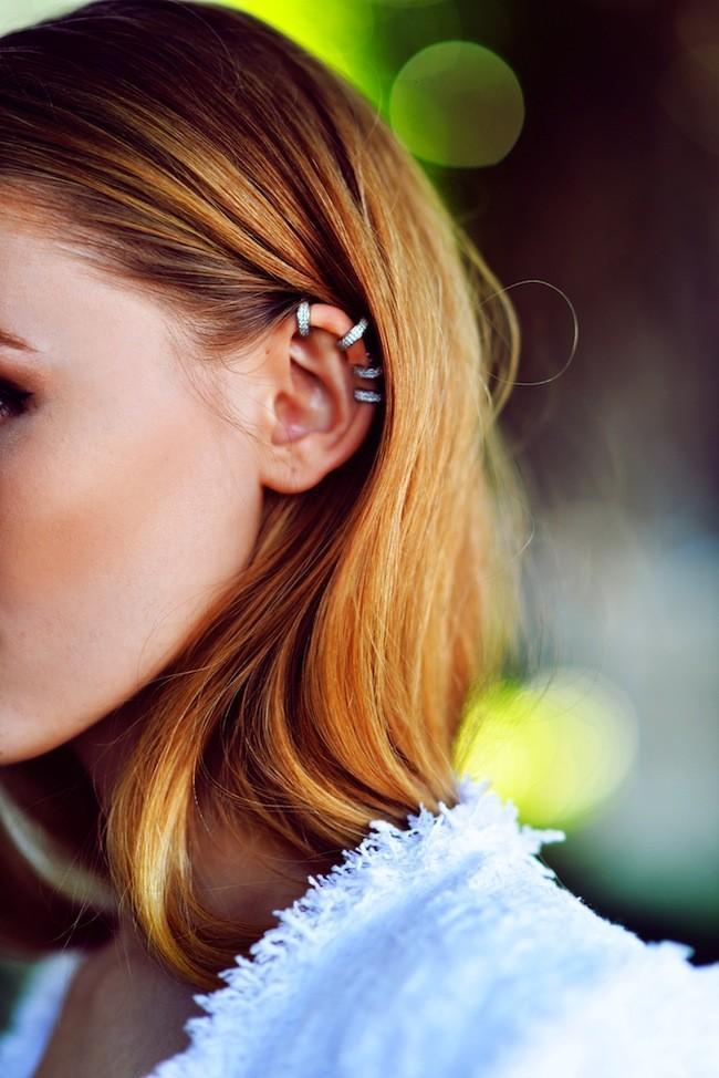 Kayture Ear Cuff