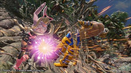 """La guerra de registros continúa: Bandai Namco quiere hacerse con el término """"Movimiento Final"""""""