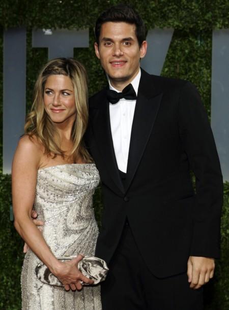 John Mayer Jennifer Aniston