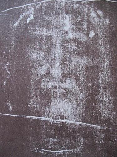 Se expone la Sábana Santa en Turín