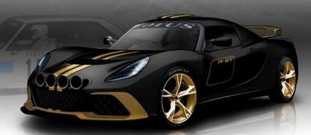 El Lotus International Rally Team participará en el europeo