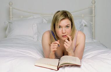 Renée Zellweger podría volver a ser Bridget Jones