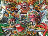 Bali: única y fiel a sí misma.