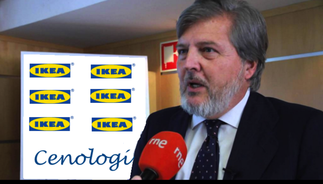 Ikea Mendez De Vigo