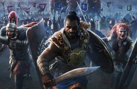 La beta abierta de Total War: ARENA ha comenzado confirmando la llegada de los cartagineses