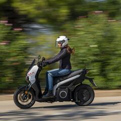 Foto 52 de 81 de la galería seat-mo-escooter-125 en Motorpasión México