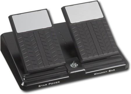 'Guitar Hero' ya tiene pedal