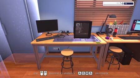 Pc Building Simulator Screenshot 2021 10 07 19 49 52 98