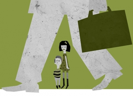 Los derechos de los niños ante el sistema judicial son inexistentes