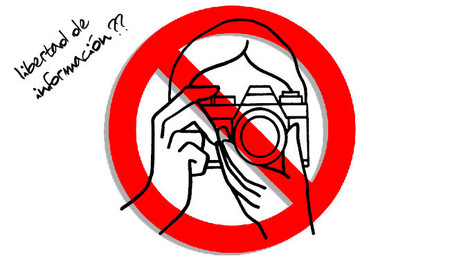 Fotografiar continúa siendo peligroso