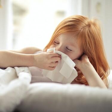 Cómo disminuir el riesgo de alergias en bebés y niños