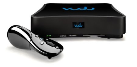 Vudu comienza con la aventura de hacer streaming de cine en 3D