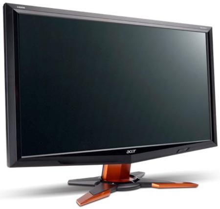 Acer le pone una dimensión más a su pantalla GD235HZ