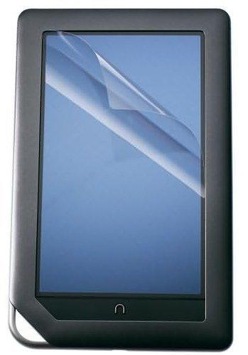 Nook Color en la disyuntiva de la tinta electrónica o la tecnología LCD