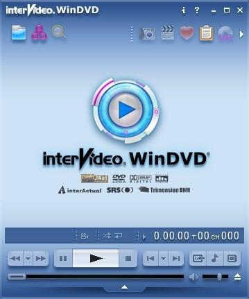 WinDVD con soporte de PiP en Blu-ray