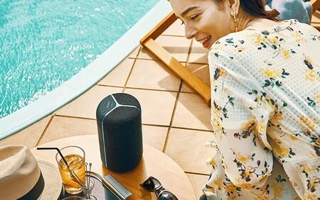 Sony Srs Xb402m