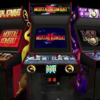 23 años después, se descubre el menú secreto de Ed Boon en los tres primeros Mortal Kombat