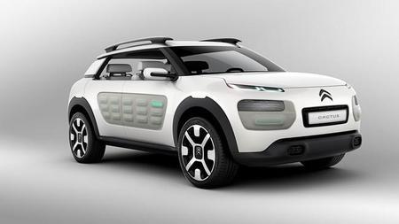 Citroën adelanta algunos planes de futuro