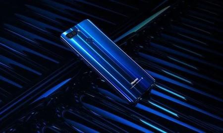 Hisense Azul