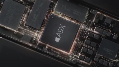 Los nuevos chips A9 y A9X: características y ventajas frente a sus predecesores