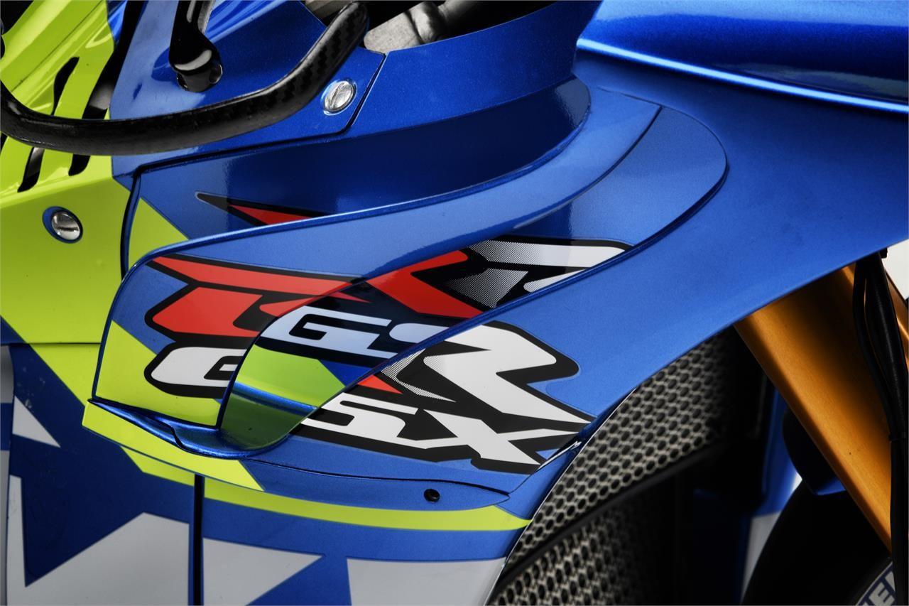 Foto de Presentación MotoGP Suzuki 2019 (29/60)