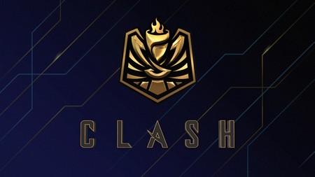 Conquista el League of Legends con tus amigos gracias al modo Clash