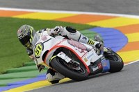 MotoGP Valencia 2011: Michele Pirro vence ayudado por Marco Simoncelli en Moto2