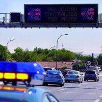 No todos los excesos de velocidad son iguales: multas y puntos por superar el límite y cuándo es delito