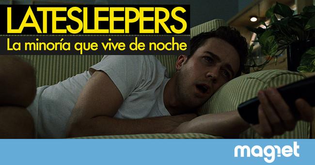 Latesleepers, la minoría silenciosa que vive de noche y oprimida en una sociedad madrugadora